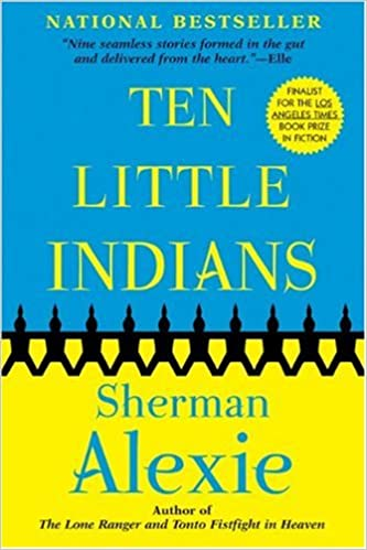 sherman alexie pawn shop