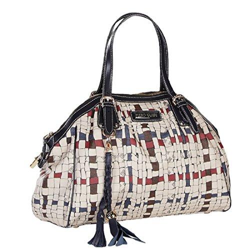 Shopper PIERO GUIDI Intreccio Art Donna - 314Y51529 Old England Línea De Alta Calidad SMcuKEvzfq