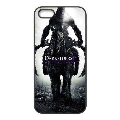 Darksiders TE72OY7 coque iPhone 4 4s téléphone cellulaire cas coque A8FQ3Y1EU