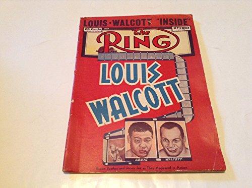Ring Boxing Magazine - September 1948 the Ring Boxing Magazine