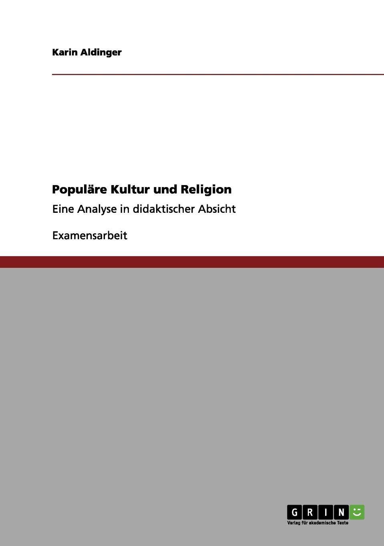 Über Unsichtbare Religion von Thomas Luckmann (German Edition)