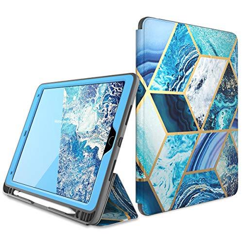 (i-Blason Cosmo Case for iPad Air 3 Case 10.5