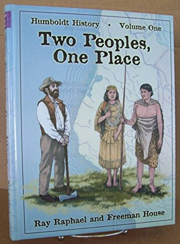 Read Online Two Peoples, One Place pdf epub