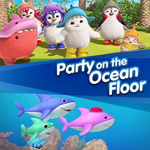 Party on the Ocean Floor