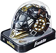 Franklin Sports NHL Boston Bruins Franklin Mini Goalie Mask
