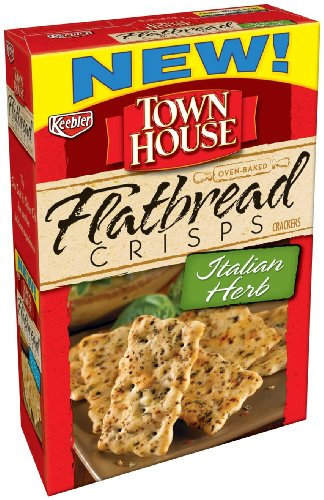 town-house-flatbread-crisps-crackers-italian-herb-95-ounce-boxes-pack-of-4