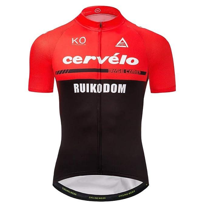 Amazon.com: C173 - Maillot de ciclismo para mujer: Clothing