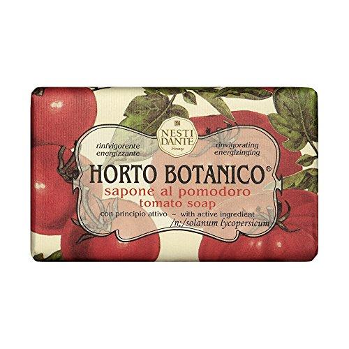 Horto Botanico Tomato Soap 250 g by Nesti ()