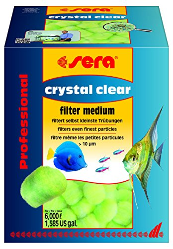 sera (Pond) Crystal Clear Professional 350g, 12.3 oz Aqua...