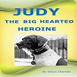 Judy the Big Hearted Heroine