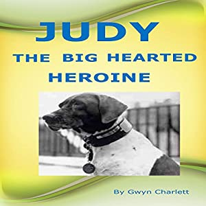 Judy the Big Hearted Heroine Audiobook