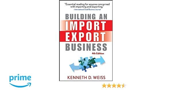 Expand your business by exporting