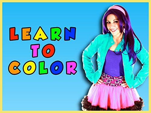 learn-to-color