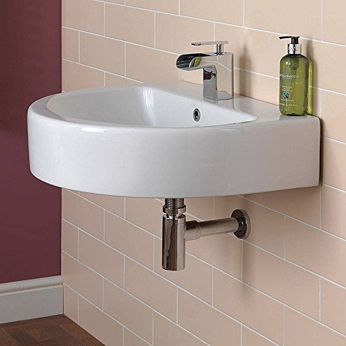Luxury Matte Black Brass Euro Basin Bottle Plumbing P-Trap Wash Pipe Waste Bathroom Sink Trap Modern Square Style