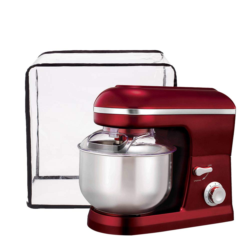 Amazon.com: Stand Mixer Cover, Large Size Mixer Waterproof ...