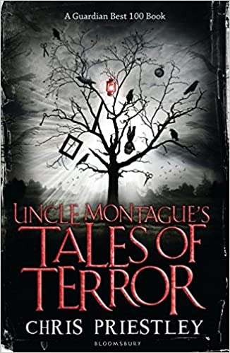 Uncle Montagues Tales of Terror: Amazon.es: Chris Priestley: Libros en idiomas extranjeros