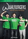 Wahlburgers: Season 2 [DVD]