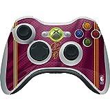 Skinit Cleveland Cavaliers Xbox 360 Wireless Controller Skin - Cleveland Cavaliers Jersey   NBA Skin