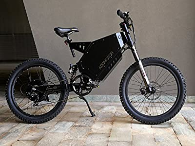 Addmotor TORETTO 3000W Electric Bicycles Mountain 40MPH Electric Bikes 60V 29AH Lithium Battery Rear Hub Brushless Motor T-3000 Ebike