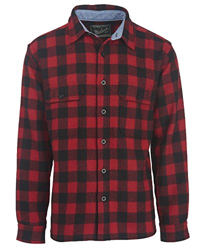 woolrich-mens-wool-buffalo-shirt-red-black-medium