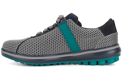 Camper Unball K100073-001 Sneakers Hombre Multicolor