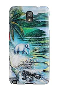 Durable Case For The Galaxy Note 3- Eco-friendly Retail Packaging(sri Lanka)