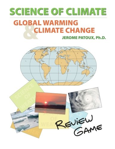 Amazon.com: Science of Climate - Global Warming and Climate Change ...