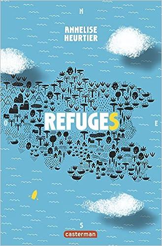 """Résultat de recherche d'images pour """"refuges livre"""""""