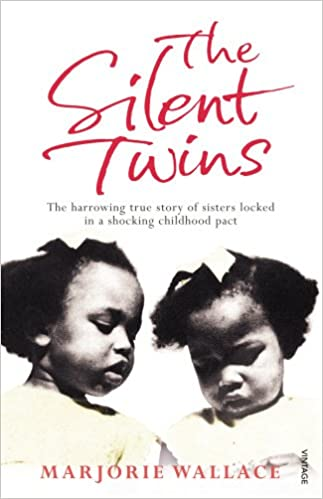Book The Silent Twins