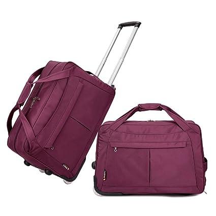 42cf191bd395 Amazon.com: Travel bag SunHai Trolley Bag, Trolley Case, Waterproof ...