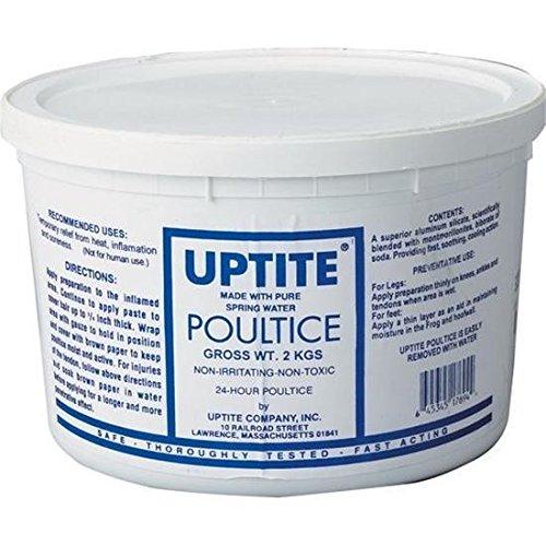 Uptite Poultice - 3.85lbs by Uptite Company, Inc