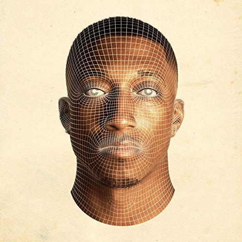 Anomaly Album Cover