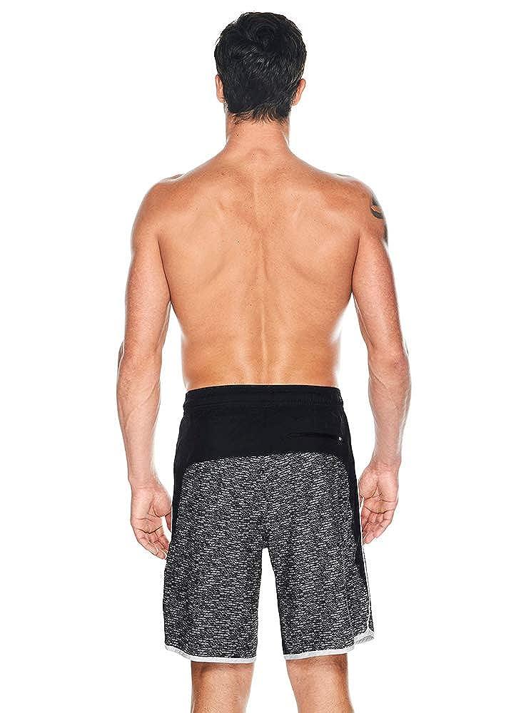 015b9f32a3 Reebok Men's Swimwear 9