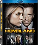 Homeland: Season 2 [Blu-ray] thumbnail