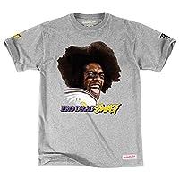 "Minnesota Vikings Randy Moss Toe Drag Swag ""Fro Swag"" T-Shirt"
