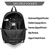 Backpack for Teen Girls, Vaschy Unisex Classic