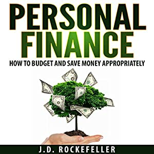 Personal Finance Audiobook