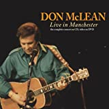 Live in Manchester (Special 2CD & DVD Package)