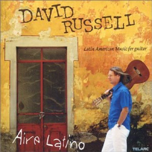Aire Latino: Latin American Music for -