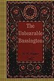 img - for The Unbearable Bassington book / textbook / text book