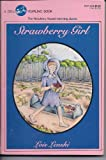 Strawberry Girl, Lois Lenski, 0440483476