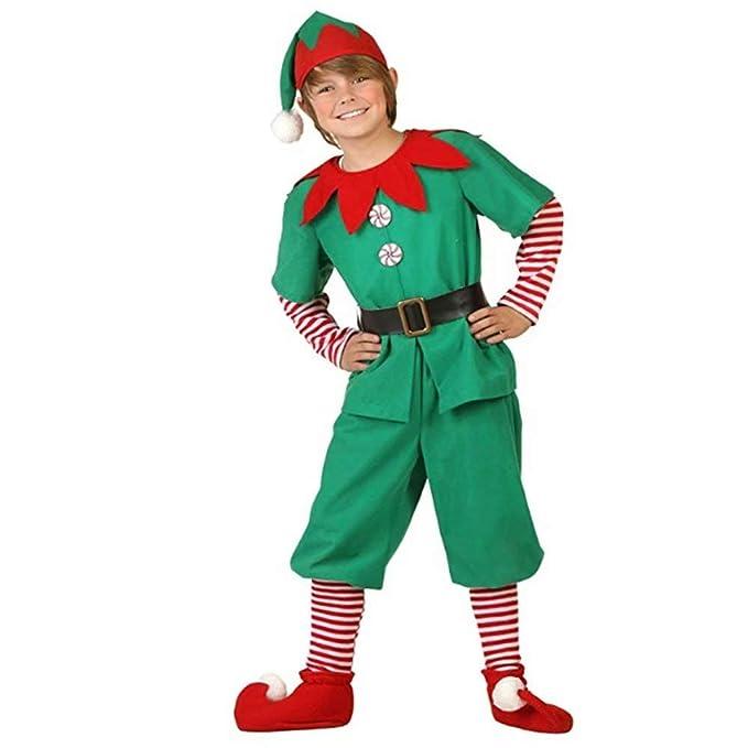 JiangJie Kawaii Regalo de navidad vestido de fiesta disfraz ...
