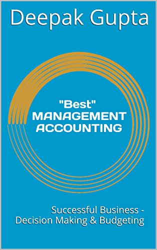 Amazon best management accounting successful business best management accounting successful business decision making budgeting by gupta fandeluxe Gallery