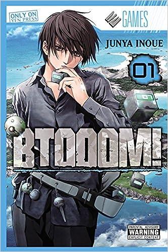 BTOOOM!, Vol. 4