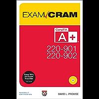 CompTIA A+ 220-901 and 220-902 Exam Cram: Comp A+ 2209 2209 Exam ePub