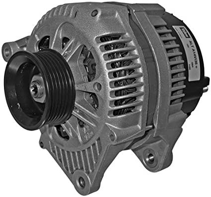 Amazon.com: Audi A4 A6 Quattro Valeo 150 Amp Alternator A14Vi36 439396 047-903-015X OE: Automotive