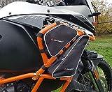 1290 Super Adventure Touratech Crash bar Bags