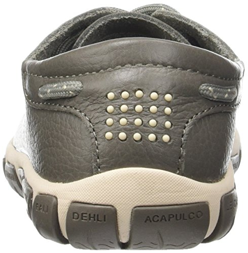 Gris Para Zapatos b7 Tbs De Mujer Cordones Derby bitume Jazaru gq8CAw4