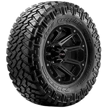 nitto trail grappler m t all terrain tire 285 65r18 125q automotive. Black Bedroom Furniture Sets. Home Design Ideas