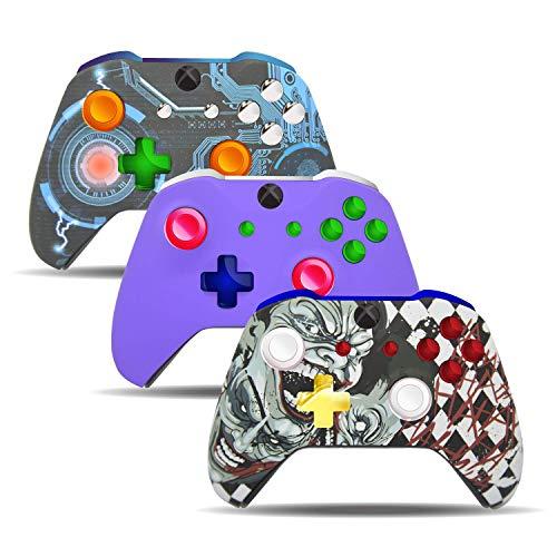 Fully Customizable Xbox One Custom Wireless Controller
